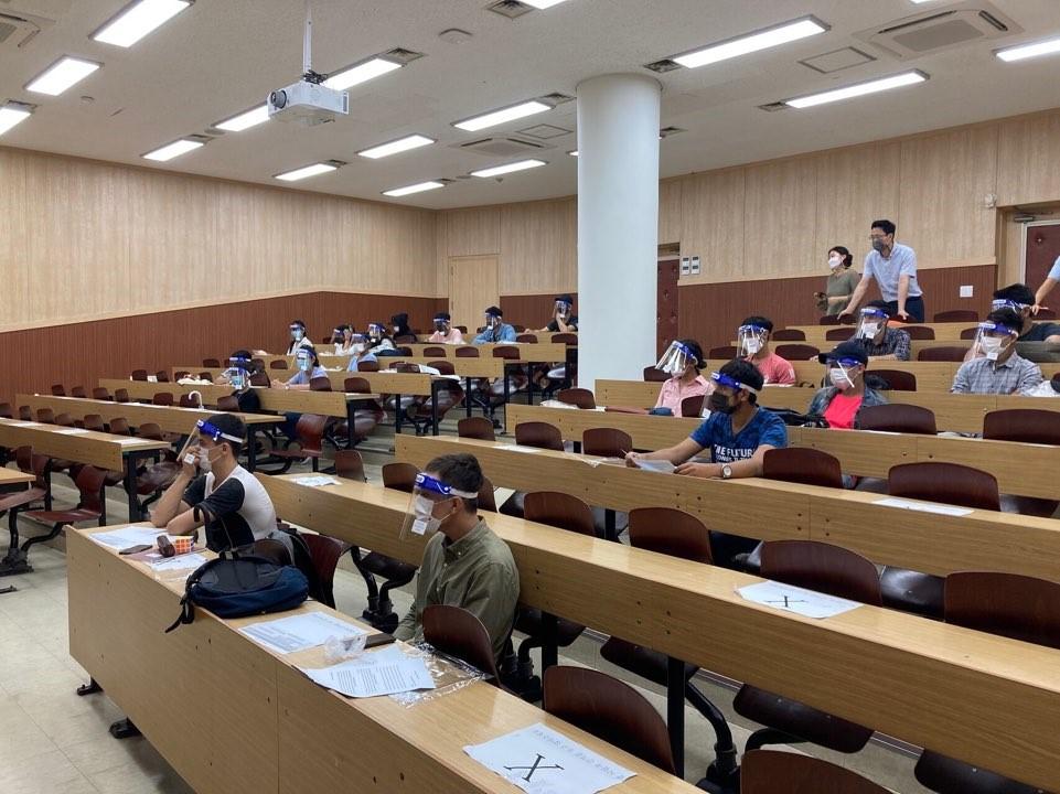글로벌비즈니스학과, 호텔 및 컨벤션 분야 학사학위전공심화과정(4년제 학사학위) 개설 확정